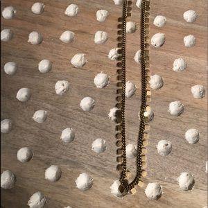 Madewell signature necklace